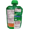 Ella's Kitchen, The Green One, Squished Smoothie Fruits, 3 oz (85 g)