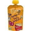 Ella's Kitchen, Banana Baby Brekkie, 3.5 oz (99 g) (Discontinued Item)
