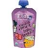 Ella's Kitchen, Raisin + Prune Baby Brekkie, Stage 1, 3.5 oz (99 g) (Discontinued Item)
