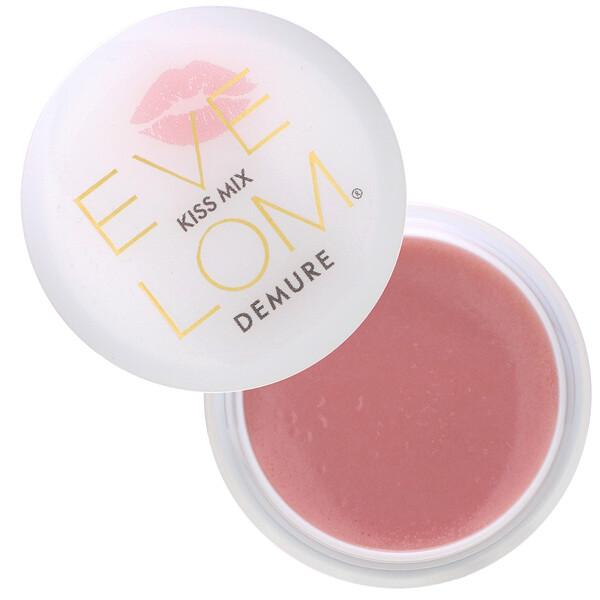 Kiss Mix Colour, Demure, 0.23 fl oz (7 ml)