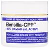 Elensilia, Elensilia-CPP, Caviar 80 Renovage Gold Cream, 50 g