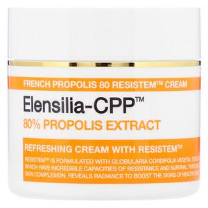 Elensilia, Elensilia-CPP, French Propolis 80 Resistem Cream, 50 g отзывы