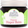 Earth Mama, Baby, Organic Diaper Balm, 2 fl oz (60 ml)