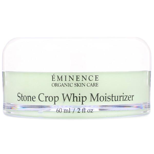 Eminence Organics, Stone Crop Whip Moisturizer, 2 fl oz (60 ml) (Discontinued Item)