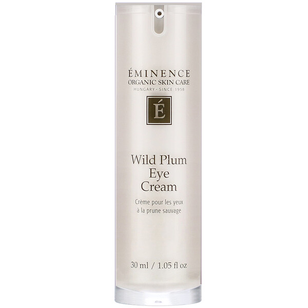 Wild Plum Eye Cream, 1.05 fl oz (30 ml)