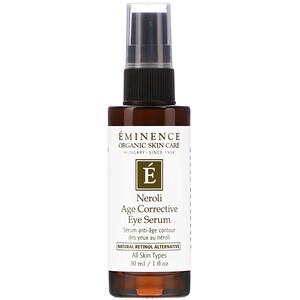 Eminence Organics, Neroli Age Corrective Eye Serum, 1 fl oz (30 ml) отзывы
