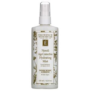 Eminence Organics, Neroli Age Corrective Hydrating Mist, 4.2 fl oz (125 ml) отзывы