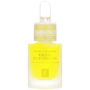 Eminence Organics, Facial Recovery Oil, 0.50 fl oz (15 ml) отзывы