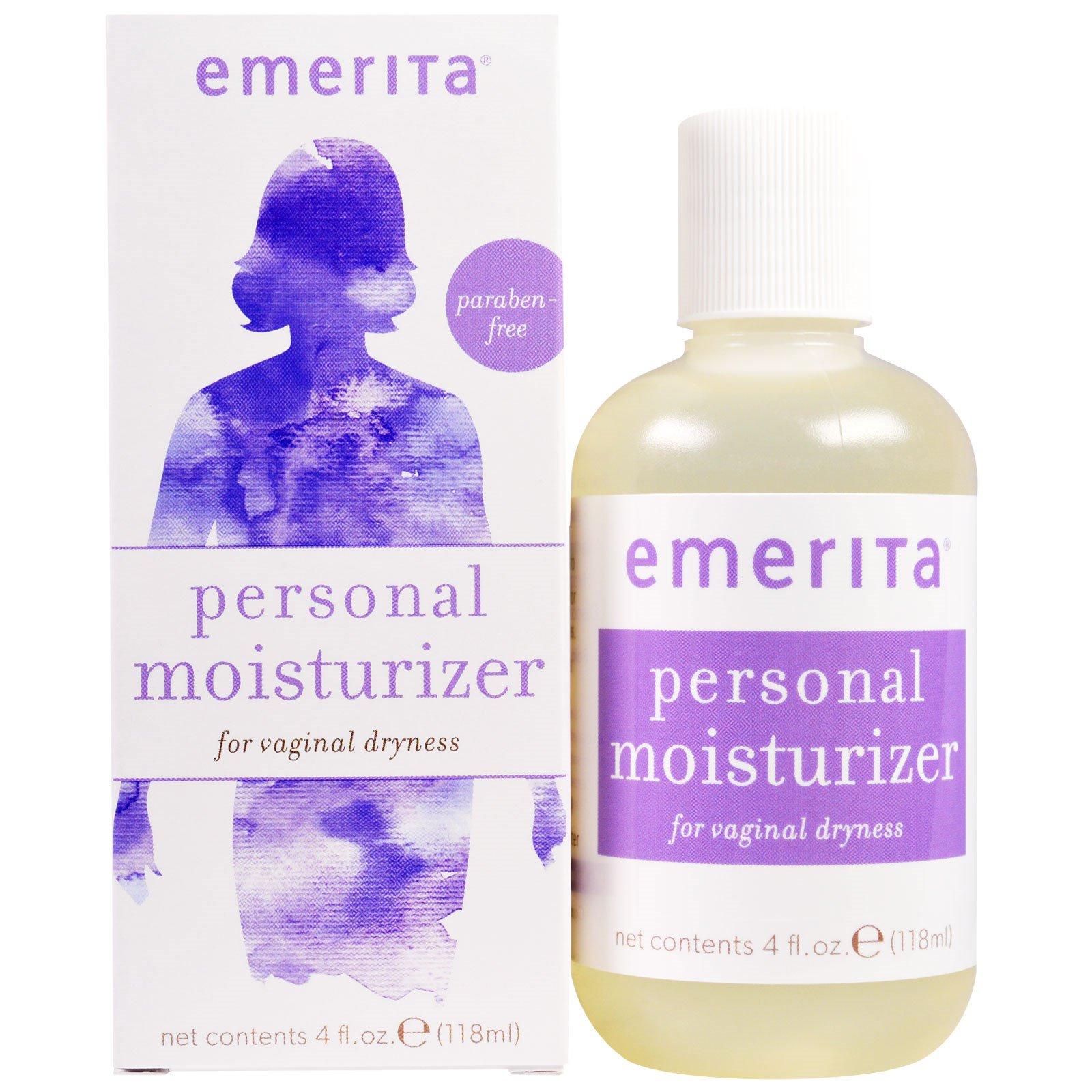 Emerita, Интимный увлажнитель, 118 мл