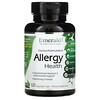 Emerald Laboratories, Doctor-Formulated Allergy Health, 120 Vegetable Caps