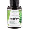 Emerald Laboratories, B-Healthy,60 粒素食膠囊