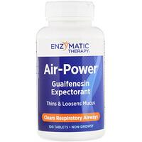 Air-Power, Guaifenesin Expectorant, 100 Tablets - фото