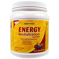 Система восстановления энергии Fatigued to Fantastic! со вкусом