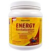 Enzymatic Therapy, Fatigued to Fantastic!, Energy Revitalization System, Berry Splash Flavor, 1.3 lbs (609 g)