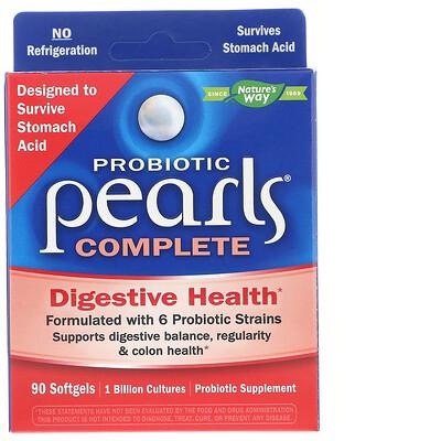 Probiotic Pears Complete , 90 гелей