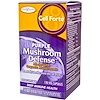 Enzymatic Therapy, Cell Forte, Purple Mushroom Defense, 120 Veggie Caps (Discontinued Item)