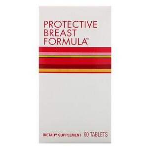 Натурес Вэй, Protective Breast Formula, 60 Tablets отзывы покупателей