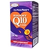 Enzymatic Therapy, Smart Q10, CoQ10, Orange Cream Flavored, 100 mg, 30 Chewable Tablets (Discontinued Item)