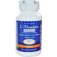 L-Тианин, Стресс 60 овощных капсул - фото