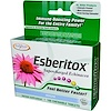 Enzymatic Therapy, Esberitox, Supercharged Echinacea, Immune, 100 Chewable Tablets