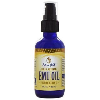 Emu Gold, Emu Oil, 2 fl oz (60 ml)