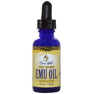 Emu Gold, Emu Oil, 1 fl oz (30 ml)