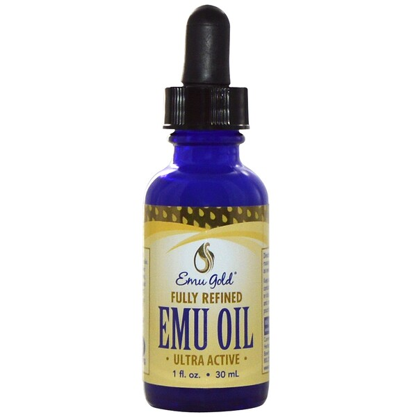 Emu Gold, Emu Oil, 1 fl oz (30 ml)