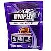 EAS, Myoplex, Original Shake Mix, Chocolate Cream, 20 Packets, 2.7 oz (78 g) Each