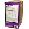 EAS, Myoplex®(マイオプレックス)、オリジナル、 シェイクミックス、ストロベリークリーム味、20 パケット、各 2.7 オンス (78 g)