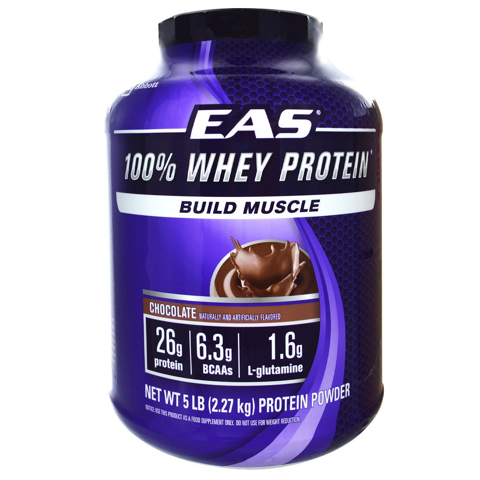 Whey protein poweder