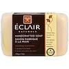 Eclair Naturals, ハンドクラフトソープ、クリーミーココナッツ、6オンス (170 g)
