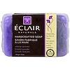 Eclair Naturals, ハンドクラフトソープ、フレンチラベンダー、6オンス (170 g)