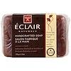 Eclair Naturals, 手作りソープ、インドネシア産パチョリ&サンダルウッド、6オンス (170 g)