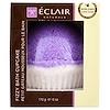 Eclair Naturals, フィジーバスカップケーキ、ラベンダーバニラ、6オンス (170 g)