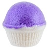 Eclair Naturals, フィジーバスカップケーキ、ラベンダーバニラ、6オンス (170 g) (Discontinued Item)