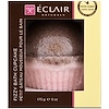 Eclair Naturals, Fizzy Bath Cupcake, Rose Sandalwood, 6 oz (170 g) (Discontinued Item)