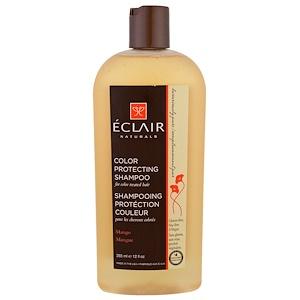 Эклэр Нэчуралс, Color Protecting Shampoo, Mango, 12 fl oz (355 ml) отзывы