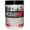 Pacific Health Inc., Accelerade, Advanced Sports Drink, Fruit Punch, 2.06 lb (933 g) (Discontinued Item)