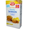 Enjoy Life Foods, Soft Baked, Lively Lemon Cookies, Nut & Gluten Free, 6 oz (170 g) (Discontinued Item)