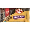 Enjoy Life Foods, Mini Chips, Semi-Sweet Chocolate, 10 oz (283 g)