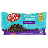 Enjoy Life Foods, Mega Chunks, Semi-Sweet Chocolate, 10 oz (283 g)