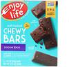 Enjoy Life Foods, ألواح القضم المخبوزة، شوكو لوكو، 5 ألواح، 1.15 أوقية (33 غ) لكل منها.