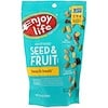 Enjoy Life Foods, Tart & Tangy, Seed & Fruit Mix, Beach Bash, 6 oz (170 g)