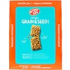 Enjoy Life Foods, Crispy Grain & Seed Bars, Banana Caramel, 12 Bars, 1.76 oz (50 g) Each