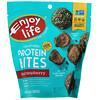 Enjoy Life Foods, قطع البروتين بالشوكولاتة، توت العليق الداكن، 6.4 أونصة (180 جم)