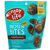Enjoy Life Foods, Chocolate Protein Bites, Dipped Banana, 6.4 oz (180 g)