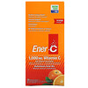 Ener-C, Vitamin C, Multivitamin Drink Mix, Orange, 30 Packets, 9.2 oz (260.1 g)