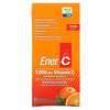 Ener-C, Vitamin C, Multivitamin Drink Mix, Orange, 1,000 mg, 30 Packets, 0.3 oz (8.67 g) Each