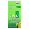 Ener-C, Vitamin C, Multivitamin Drink Mix, Lemon Lime, 1,000 mg, 30 Packets, 0.3 oz (9.56 g)