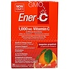 Ener-C, Vitamin C, Effervescent Powdered Drink Mix, Tangerine Grapefruit, 30 Packets, 10.0 oz (283.5 g)